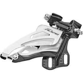 Shimano Alivio FD-M3120 Desviador 2x9-vel E-Type Side Swing